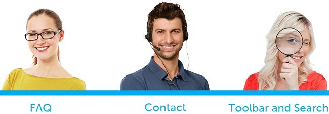 Babylon - Customer support options