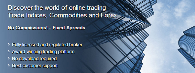 Xforex.com - Forex and currency trading