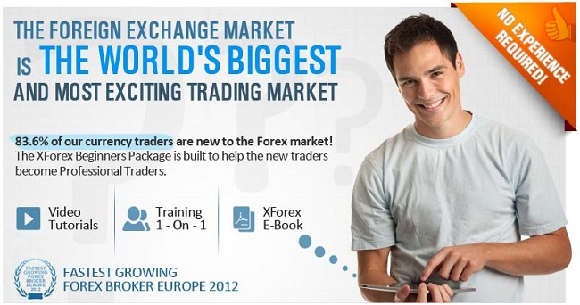 Xforex review 2013
