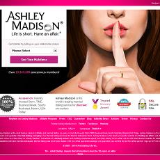 AshleyMadison.com Review