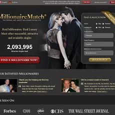 MillionaireMatch.com Review