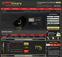 Binary options sites reviews