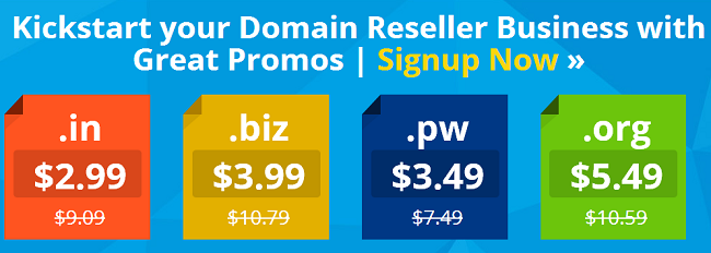Reseller Hosting Service Providers