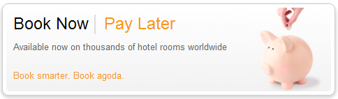 Agoda.com - Online Hotel reservation and booking service