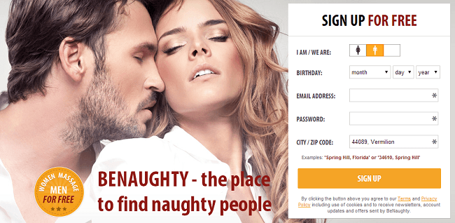 reviews benaughty best online dating