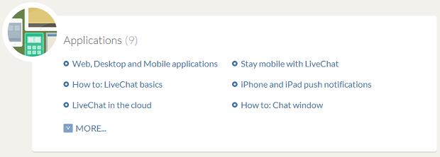 livechatinc.com - Live chat software provider