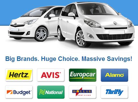 rentalcarscom worldwide online car rentals