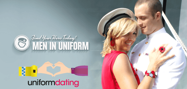 uniforms dating website