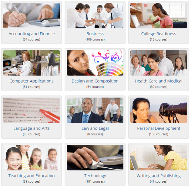 ed2go - Online adult & continuing education provider