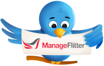Image result for ManageFlitter