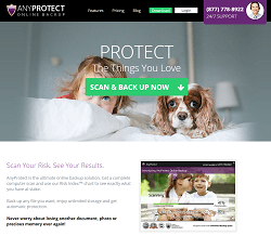 Review Of AnyProtect.com