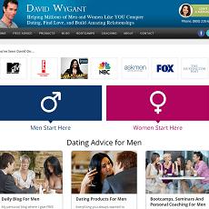 Review Of DavidWygant.com