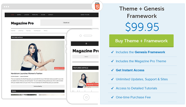 StudioPress.com - Premium WordPress Themes