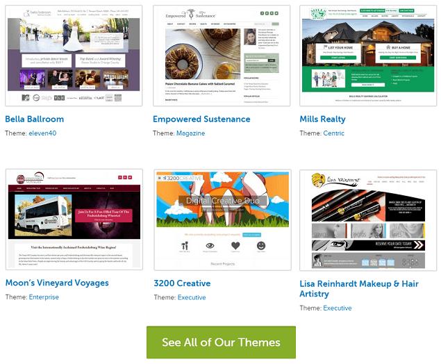 StudioPress.com - Premium WordPress Themes