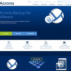 Review Of Acronis.com