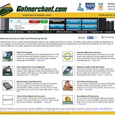 Review Of GotMerchant.com