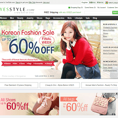 Review Of YesStyle.com