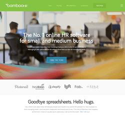 Review Of BambooHR.com