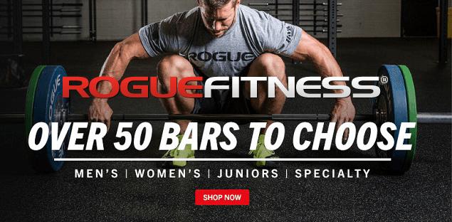 d45ebde2c3f19 Criticism of Rogue Fitness