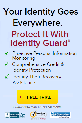 IdentityGuard.com - Identity theft protection and credit monitoring