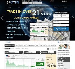 SPOTFN.com Review