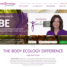 BodyEcology.com Review