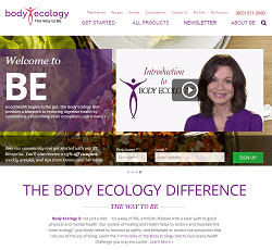 BodyEcology.com Review