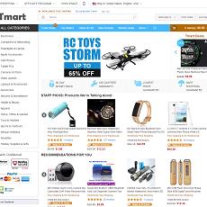 Tmart.com Review
