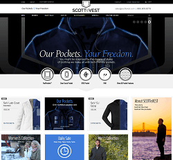 Scottevest Review