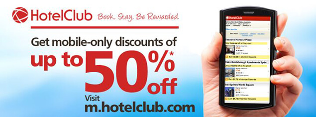 HotelClub.com - Find cheap hotels and travel deals online