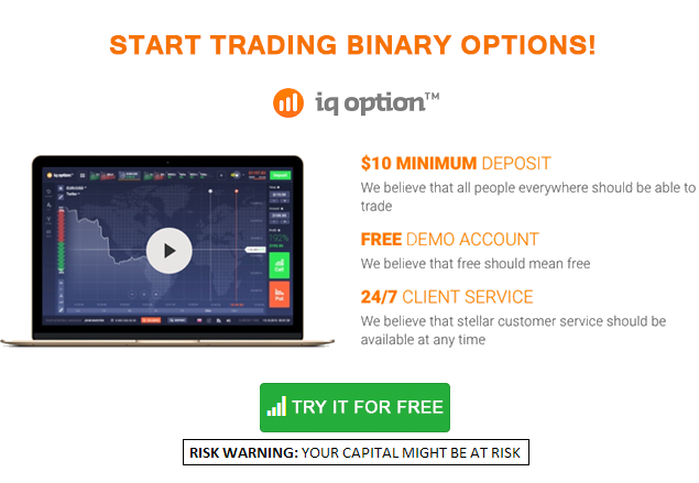 Scale trading options