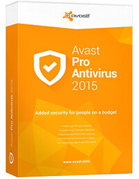 Avast 2015 - Free Antivirus Software for Virus Protection