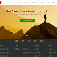 Avira.com Review