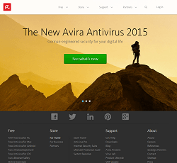 Avira.com Review
