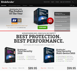 BitDefender.com Review