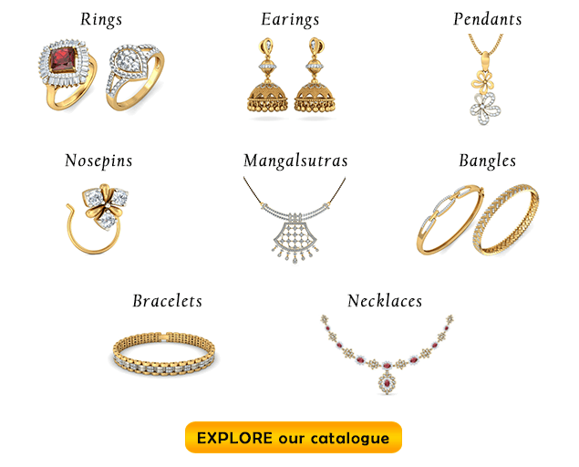 BlueStone.com - Online Jewelery shopping store from India