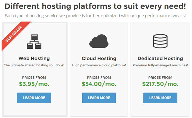 SiteGround.com - Quality Crafted Hosting Services