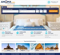 Amoma.com Review