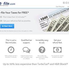 E-File.com Review