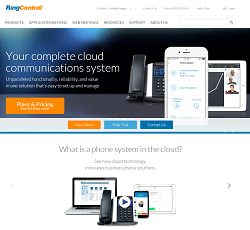 RingCentral.com Review