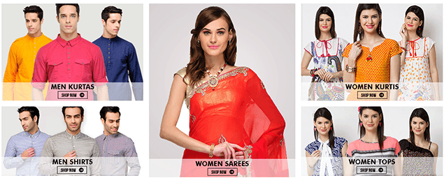 Yepme.com - Online Indian Retailer, Online shopping for Clothing and Accessories