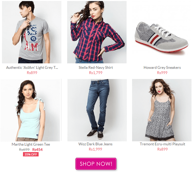 Americanswan.com - Indian online shopping site, buy men and women casual clothes, t-shirts and jeans online