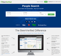 reviews on beenverified com