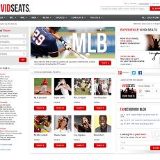 VividSeats.com Review