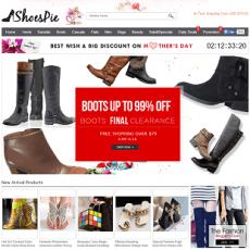 ShoesPie.com Review