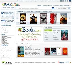 eBooks.com Review