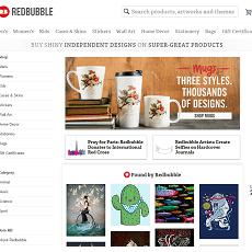 RedBubble.com Review