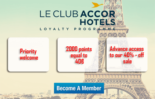 AccorHotels.com - Book hotel online with best price guarantee
