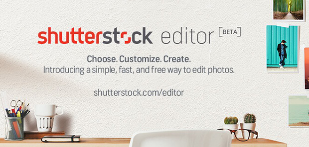 Shutter Stock - Royalty free images and vectors