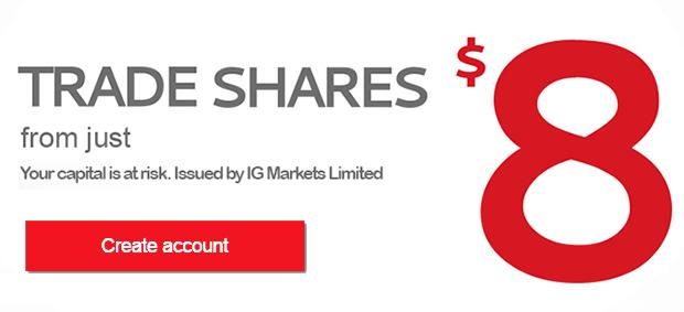 IG.com - Online CFD and Forex trading platform